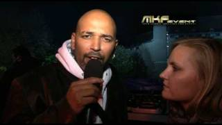 MKF EVENT - MC Shurakano - 01 janvier 2010 Nivelles