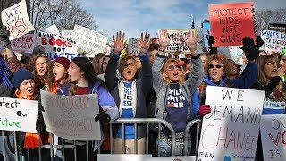 Watch Live: March for Our Lives: A rally to end gun violence