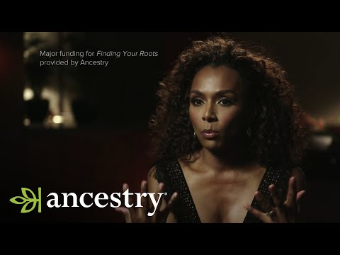 Janet Mock | Finding Your Roots | Ancestry