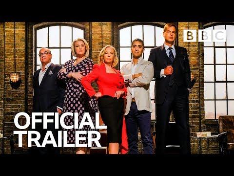Dragons' Den | BBC Trailers