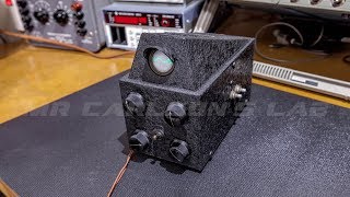 Neat Electronic Tool From The 1930