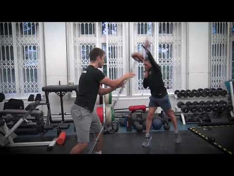 Boxing Strength and Conditioning Top 6 Punch Specific Exercises Boxing Science TV Ep 25