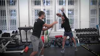 Boxing Strength and Conditioning - Top 6 Punch Specific Exercises - Boxing Science TV Ep 25