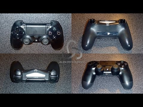 PlayStation 4 (PS4) DualShock Controller: Disassembly, Clean-up and Reassembly