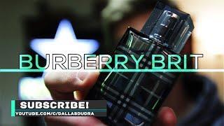 Burberry Brit - Fragrance/Cologne Review | Hidden Gem Fragrance