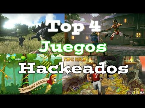 Top 4 Juegos Hackeados Sin Necesidad De Internet Para Android 1