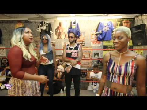 MS MURK vs MIAMI QOTR presented by BABS BUNNY & VAGUE