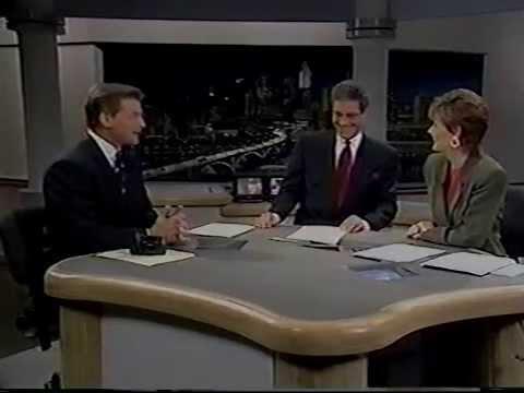 KARE 10pm News, April 1993