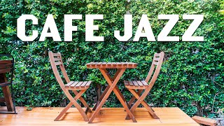 Jazz Cafe - Relaxing Lounge Jazz Music For Work, Study and Chill Out
