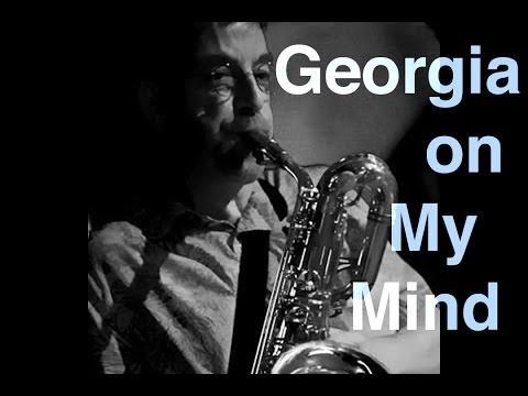 Georgia on My Mind - Martin Schwacha Arrangement