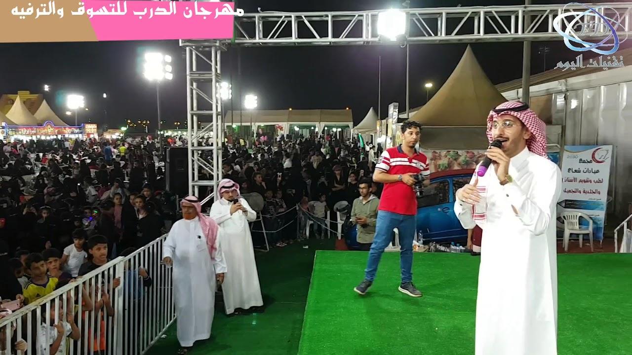 cce32c80c تقنيات اليوم: مهرجان الدرب السياحي - المنشد خالد حامد نجم بداية khalid hamid