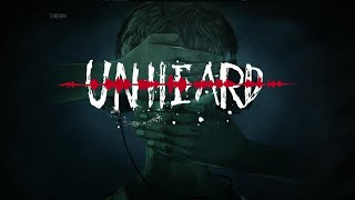 [PC] Unheard - English version - Full Gameplay - Endings