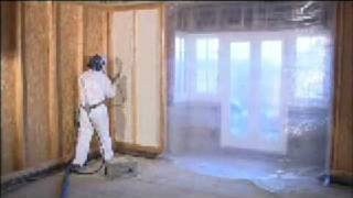 Timber Frame Wall Insulation