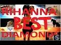 RIHANNA 'S DIAMONDS feat LAMOUCHE - BEST PARODY (Diamond = Planet :)