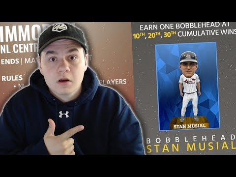 Grinding the Immortal Event! MLB The Show 18 Diamond Dynasty