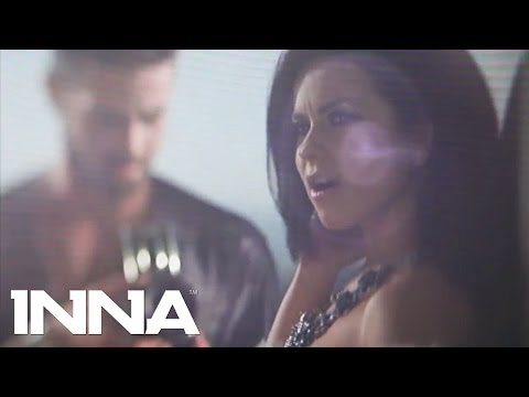 Making of | INNA - Sun is Up