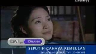 DAAITV Indonesia Drama Seputih Cahaya Rembulan
