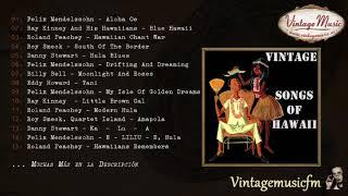 Songs of Hawaii (Álbum Completo/Full Album) Hawaiian Music for relaxing