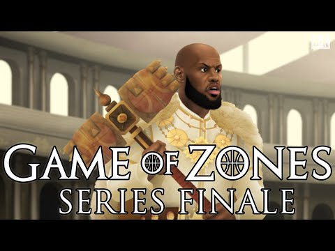 'The GOAT' | Game of Zones Series Finale S7E4