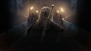 Geralt of Rivia    I'm a wanted man! (Witcher MV)