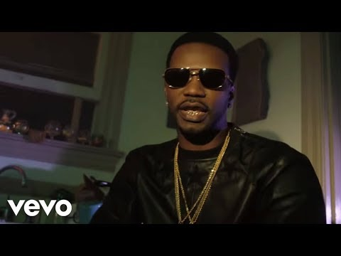 Juicy J - All I Need (One Mo Drank) (Explicit) ft. K Camp
