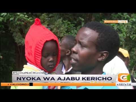 Nyoka wa ajabu Kericho from YouTube · Duration:  5 minutes 28 seconds