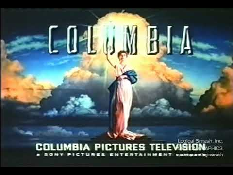 Columbia Pictures Television Logo 1992 With Columbia TV 1976 Music