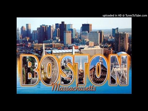 Boston - Various FM stations - November 1982