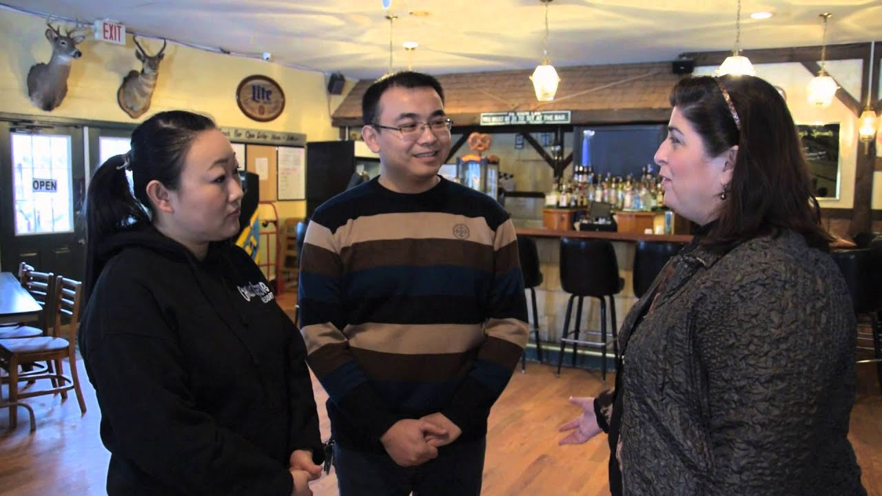 Chestnut Grove Resort - Poconos - University of Scranton SBDC Client  Testimonial