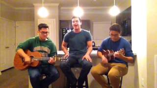Video Wonderwall by Oasis (cover) Brown-Eyed Trio download MP3, 3GP, MP4, WEBM, AVI, FLV Agustus 2018