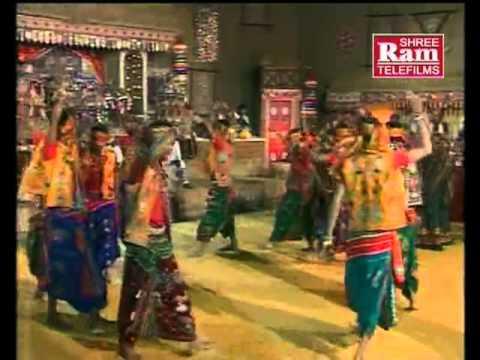 Ek Zalavadi Dhol Taru Zanzar Vage ||Gujarati Titoda Raas ||Vana Bharvad