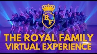 Download WHEN AGAIN - RFV | THE ROYAL FAMILY VIRTUAL EXPERIENCE - Iconic Edition