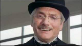 Ooh! You Are Awful - Dick Emery - Train Station scene.
