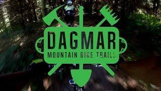 Dagmar Mountain Bike Trails