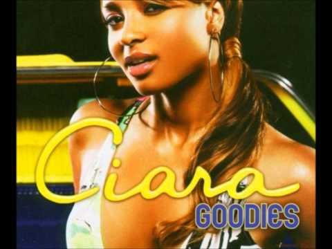 Ciara Feat. T.I. & Jazze Pha - Goodies - Original
