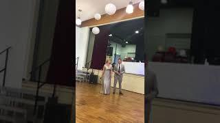 Поздравление  детям на свадьбу