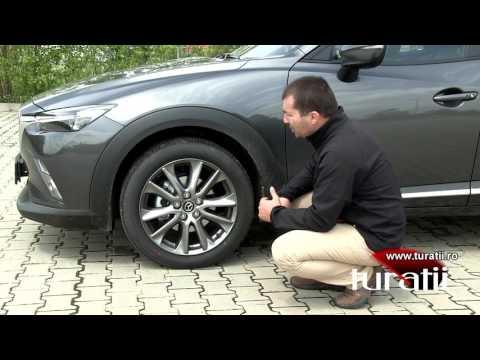 Mazda CX 3 2.0l G120 Takumi explicit video 1 of 2