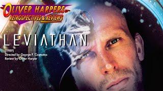 LEVIATHAN (1989) Retrospective / Review