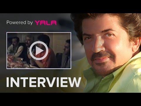 Walid Toufic - Rehla Ela Al Iraq (Interview) | 2012 | وليد توفيق - رحلة العراق