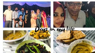 Two days in my life ll beef chilly ll chicken curry recipes included ll tastetours by shabna hasker