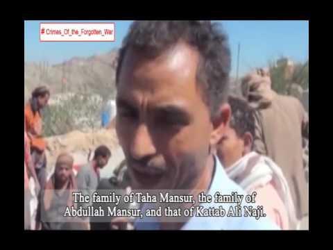 Vergessene Kriegsverbrechen im Jemen - Teil 3