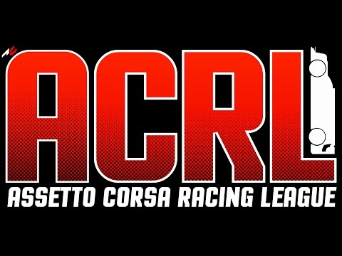 ACRL GT3 Season 7 - Round Three @ Monza