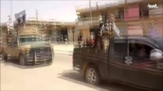 راوة - عنة - القائم.. الجيش والعشائر تهاجم داعش في أقوى معاقله