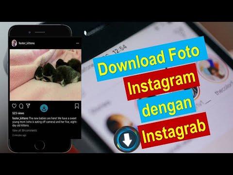 cara-menyimpan-gambar-dan-video-di-instagram-dengan-aplikasi-instagrab- -tutorial-aplikasi