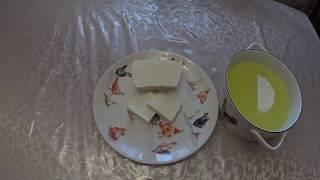 Адыгейский Сыр.  Как делаю я.