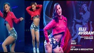 Buzz Reggaeton Remix ¦ Elli AvrRam ¦ Badshah &amp Aastha ¦