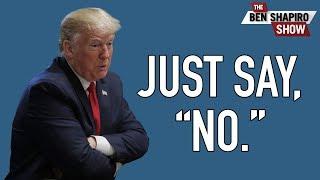 Baixar Why Trump Should've Just Said No