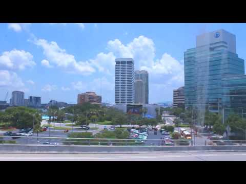 Sky Way Jacksonville Florida