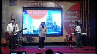Avyakta -cover song- Na Hai Yeh Pana