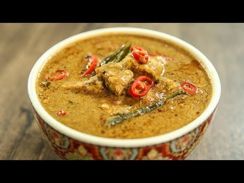 How To Make Sri Lankan Fish Curry | Authentic Sri Lankan Fish Curry | Fish Recipes | Neelam Bajwa